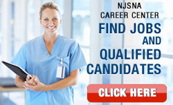 NJSNA Career Center Find a Job